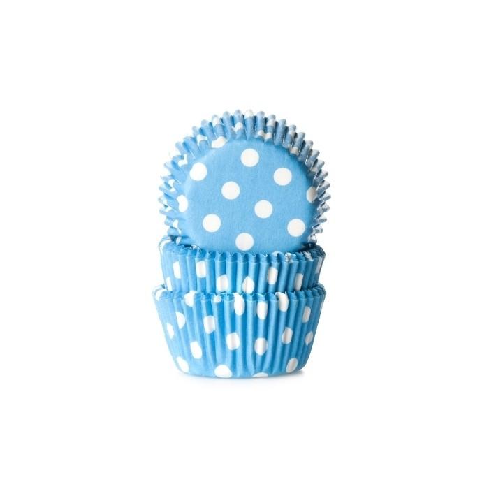 Mini Cápsulas Lunares azules - House of Marie