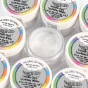 Colorante en polvo perlado blanco brillante - Rainbow Dust