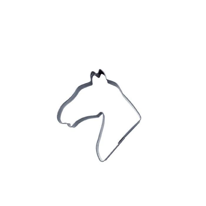 Cortador de cabeza de caballo