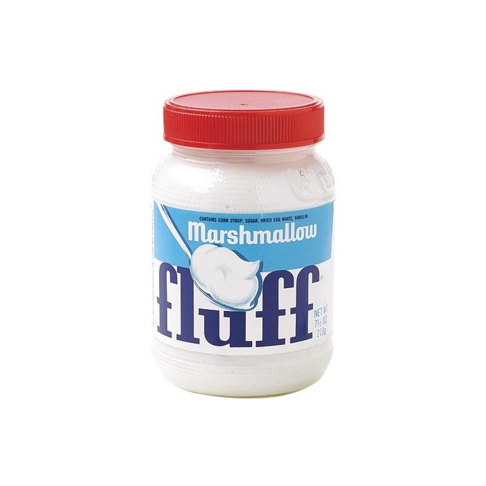 Crema de marsmallow Fluff Vainilla