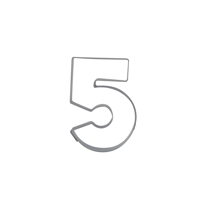 Cortador número 5