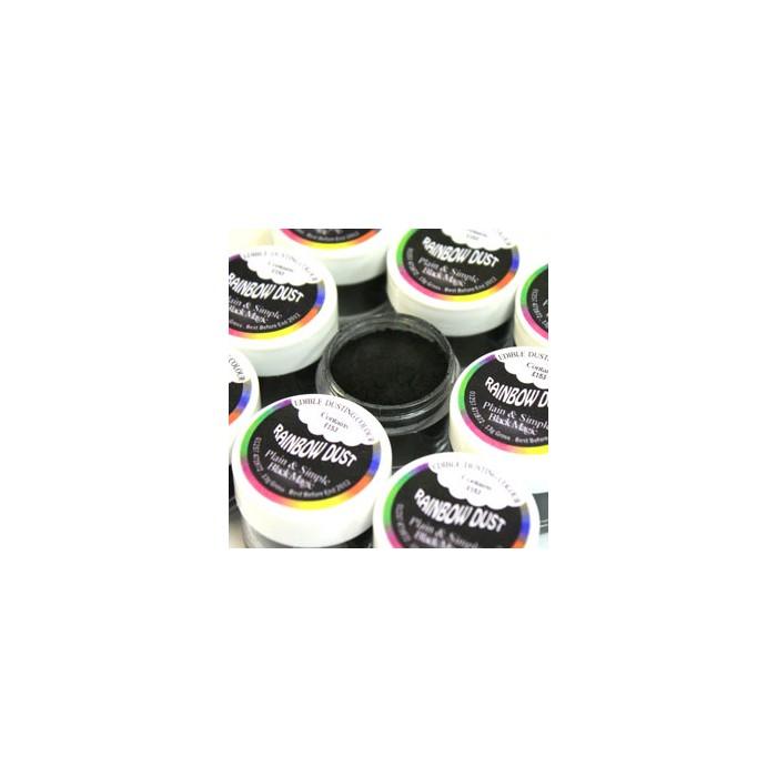 Colorante negro mágico - Rainbow Dust