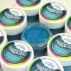 Colorante Azul Pavo Real - Rainbow Dust