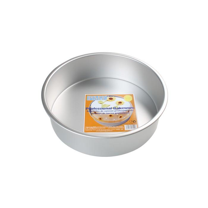 Molde redondo 22,5 x 7,5 cms - PME
