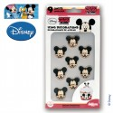 Figuras de azúcar Mickey