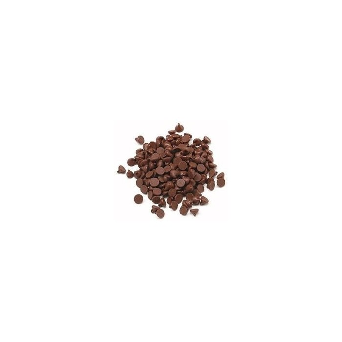 Perlas de chocolate con leche a granel 250 g