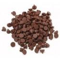 Perlas de chocolate con leche a granel 1 Kg
