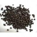 Perlas de chocolate puro 72% a granel 1 Kg