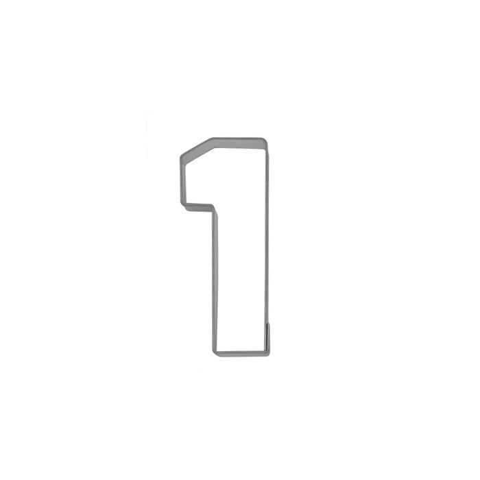 Cortador número 1