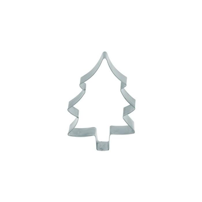 Cortador Arbol Navidad 12,5 cm