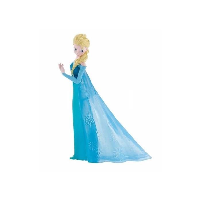 Figurita Princesa Elsa