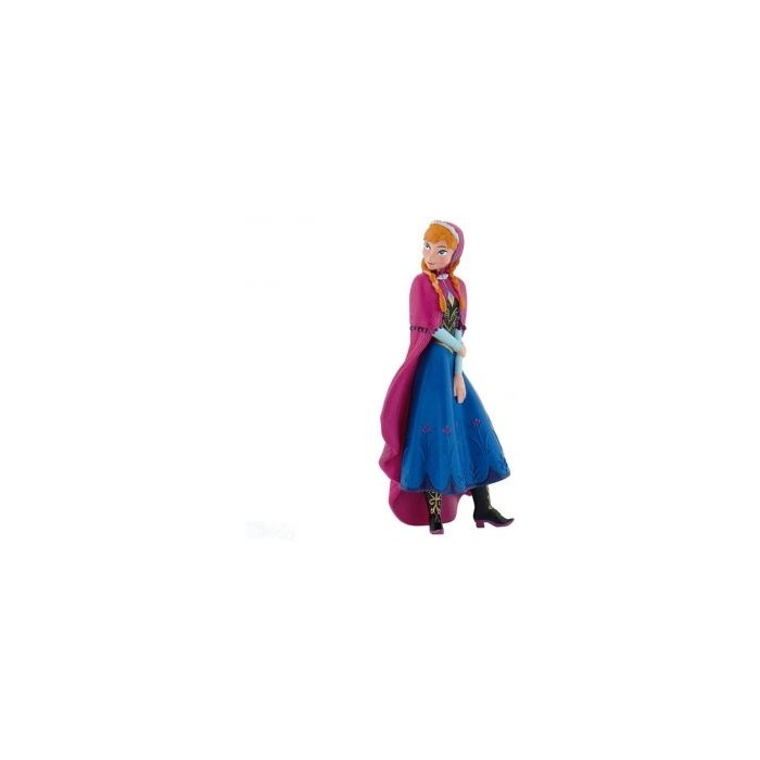 Figurita Frozen