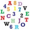 Regla cortador letras mayúsculas y números