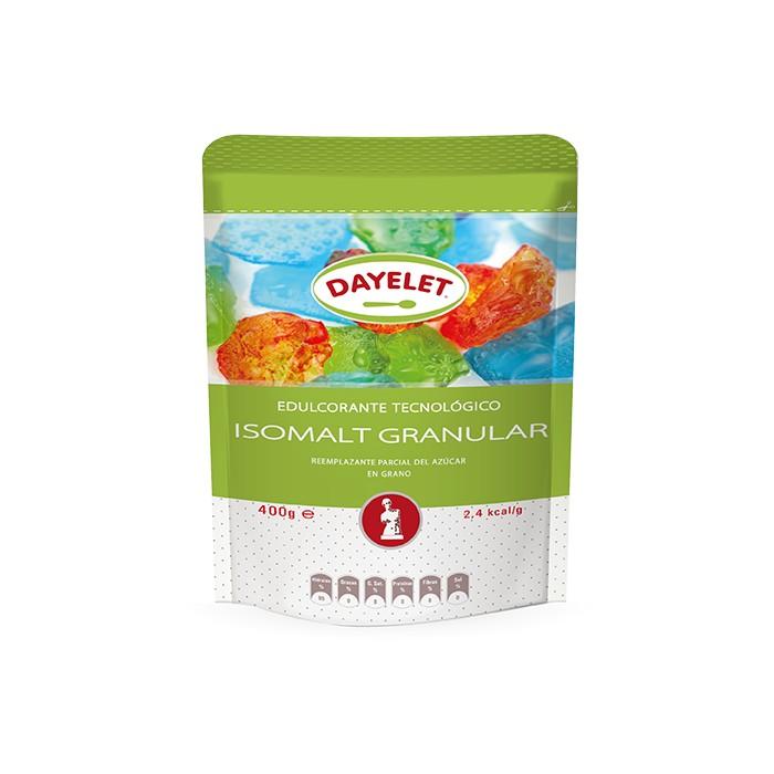 Isomalt granular 400 grs. - Dayelet
