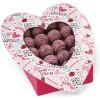 Set 3 cajas pra dulces estilo Amor - Wilton