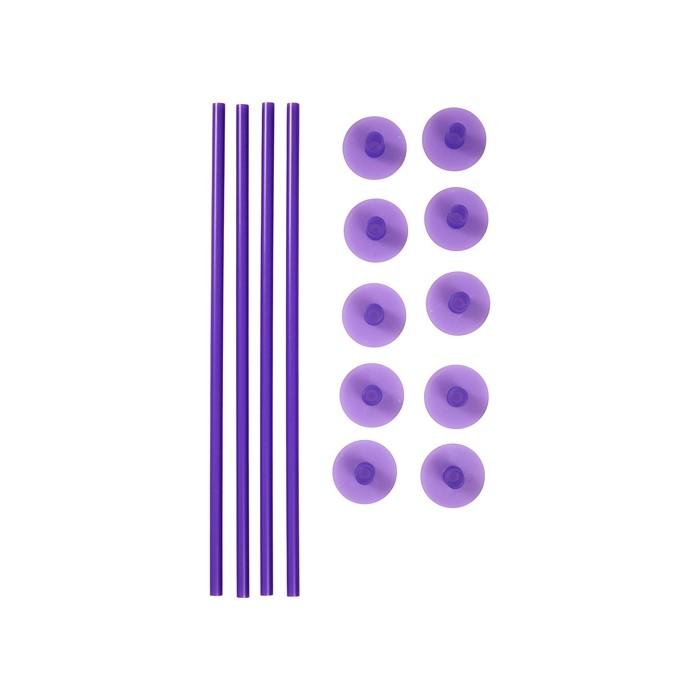 Kit de soportes para tarta de pisos - Wilton