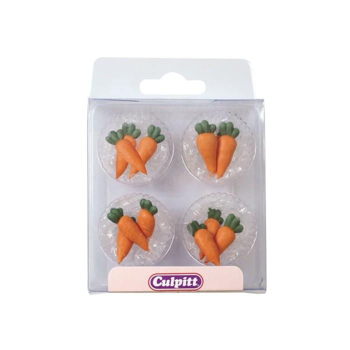 Zanahorias de azúcar Culpitt