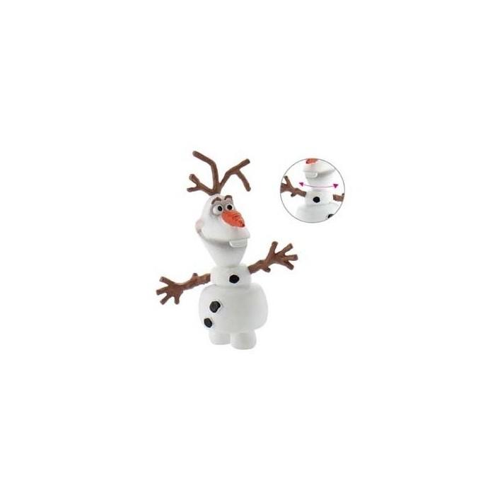 Figura Olaff Frozen