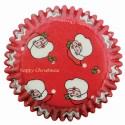 Cápsulas Santa Claus - PME