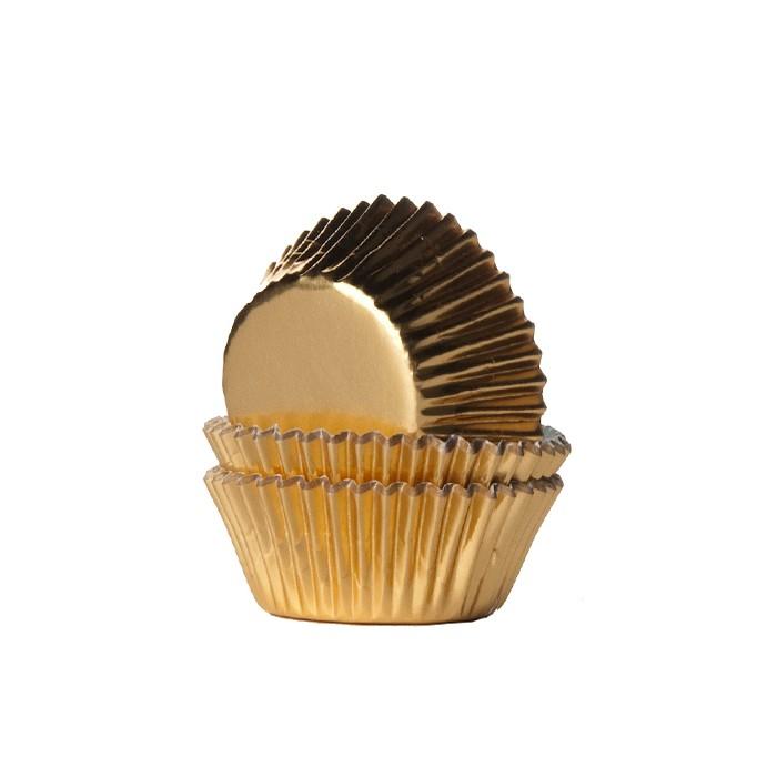 Cápsulas doradas - PME