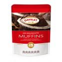 Endulzante sin azúcar muffins - Dayelet