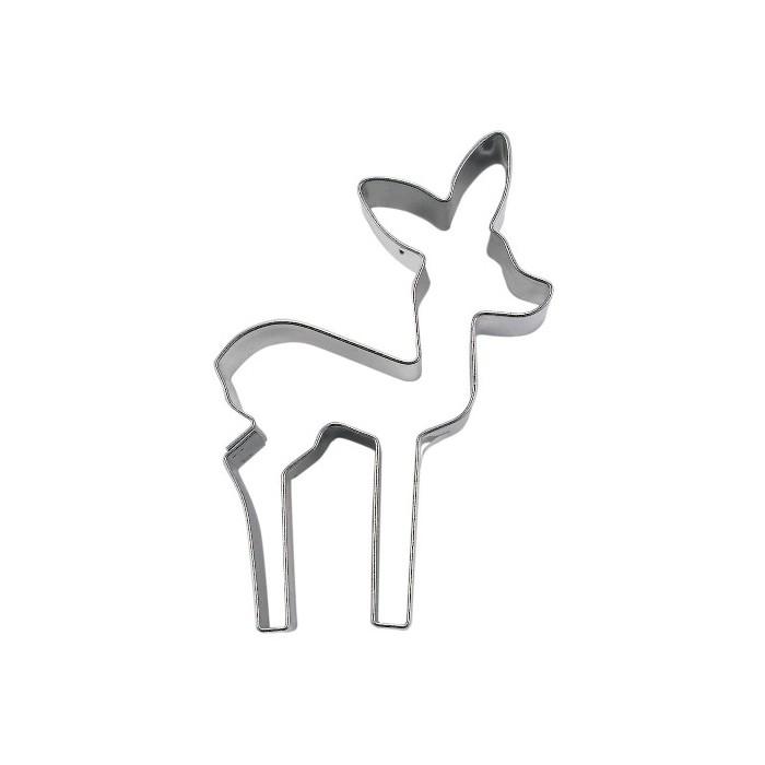 Cortador ciervo