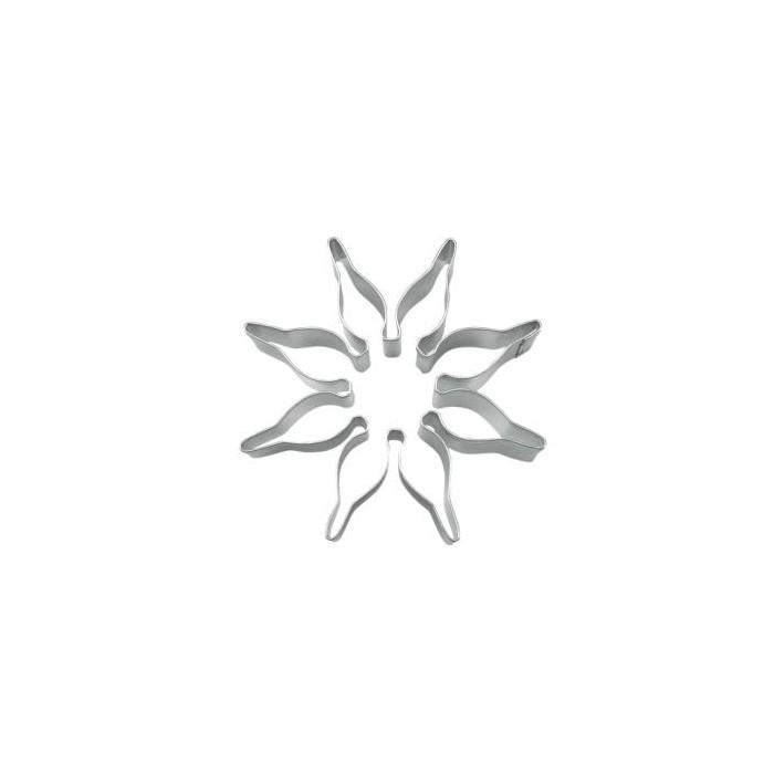 Cortador Christmas Star