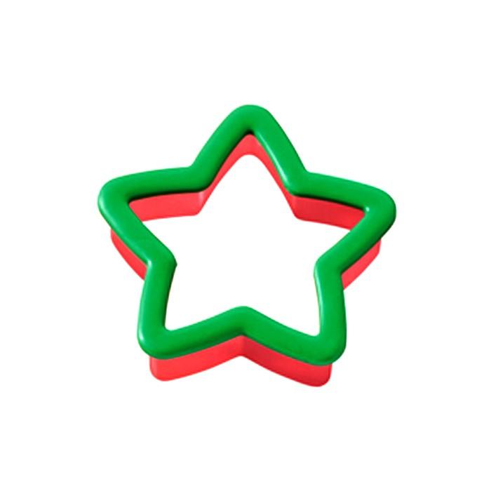 Cortador estrella - Wilton