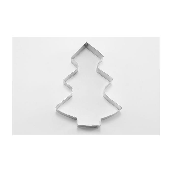 Cortador arbol de navidad 11 cm