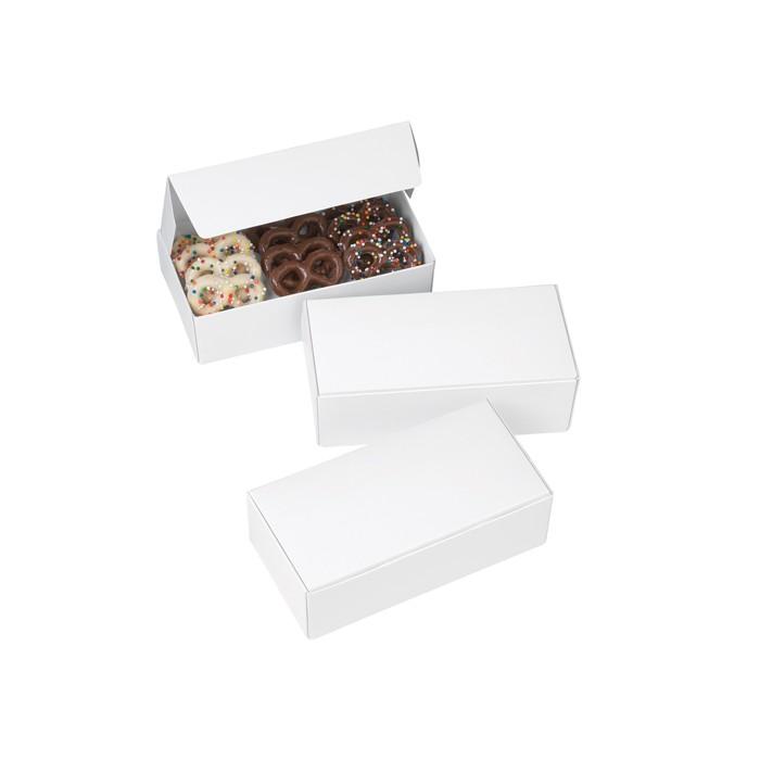 Cajas bombones y galletas