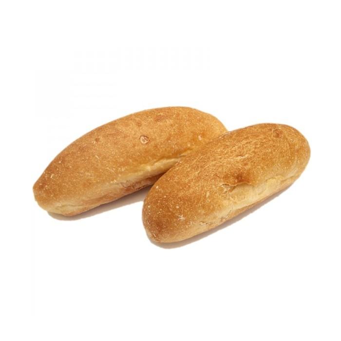 Barras pequeñas sin gluten 50 grs. (4u.) - Forn Ricardera