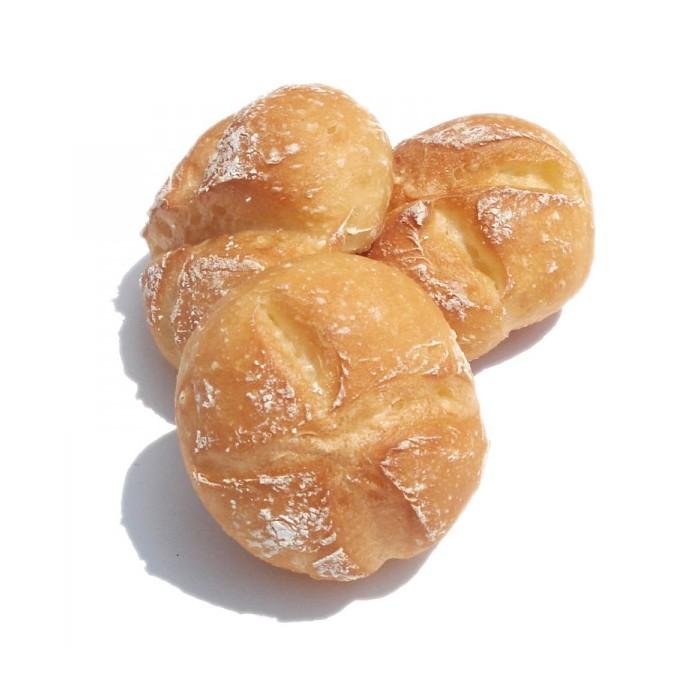 Panecillos pequeños sin gluten 240 grs. - Forn Ricardera