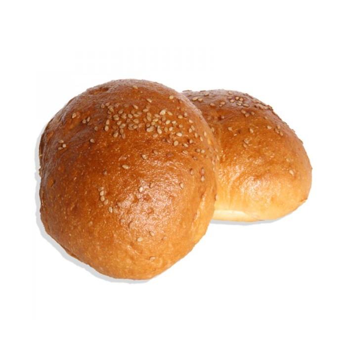 Panecillos de hamburguesa sin gluten - Forn Ricardera