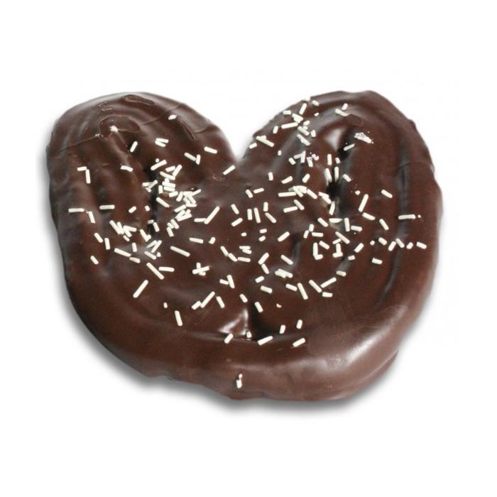 Palmera chocolate sin gluten - Forn Ricardera