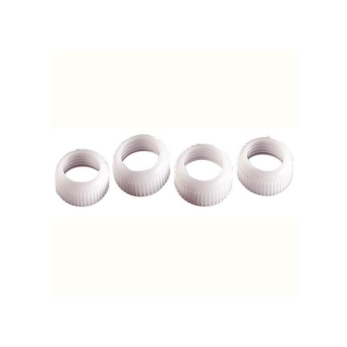 Set de anillos adaptadores de boquillas - Wilton