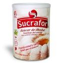 Azúcar de abedul con Stevia, 750 grs. - Sucrafor