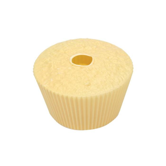 Dummie de cupcake de plástico