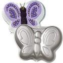 Molde mariposa Wilton