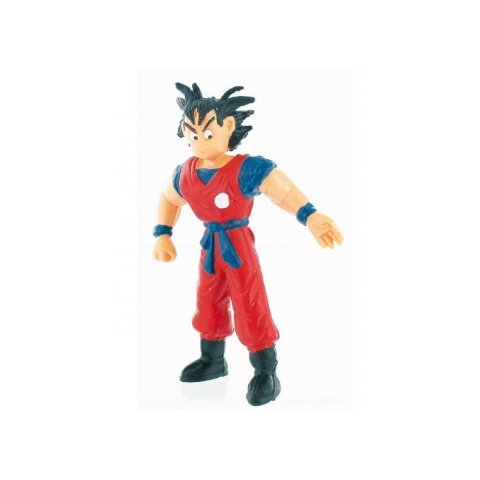 Figura Son Goku moreno