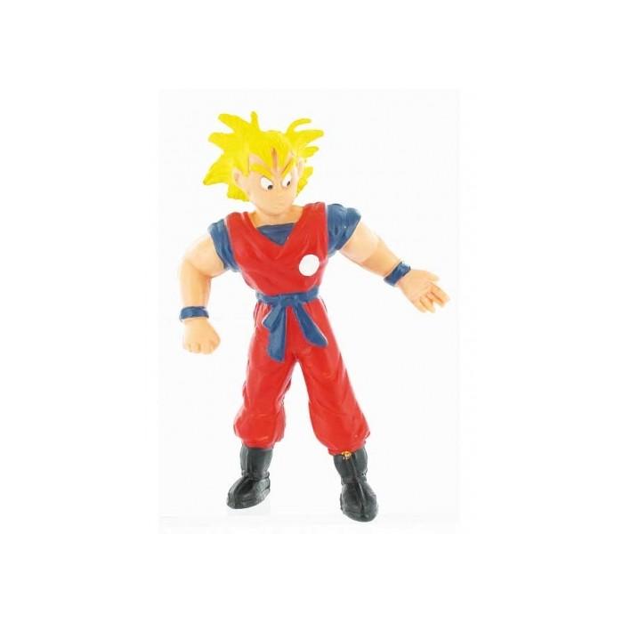Figura Son Goku rubio