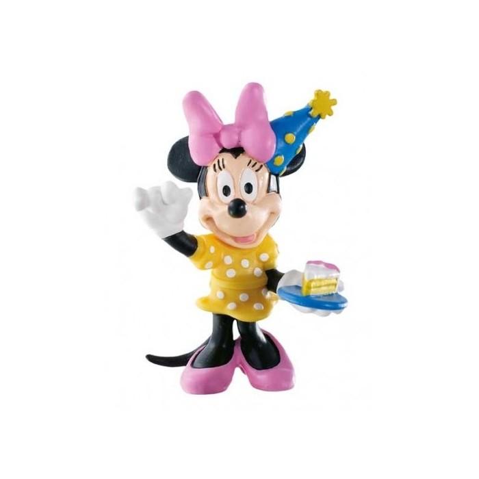 Figura Minnie Party