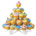 Stand para 38 cupcakes - Wilton