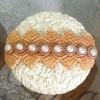 Molde perlas moteadas Katy Sue