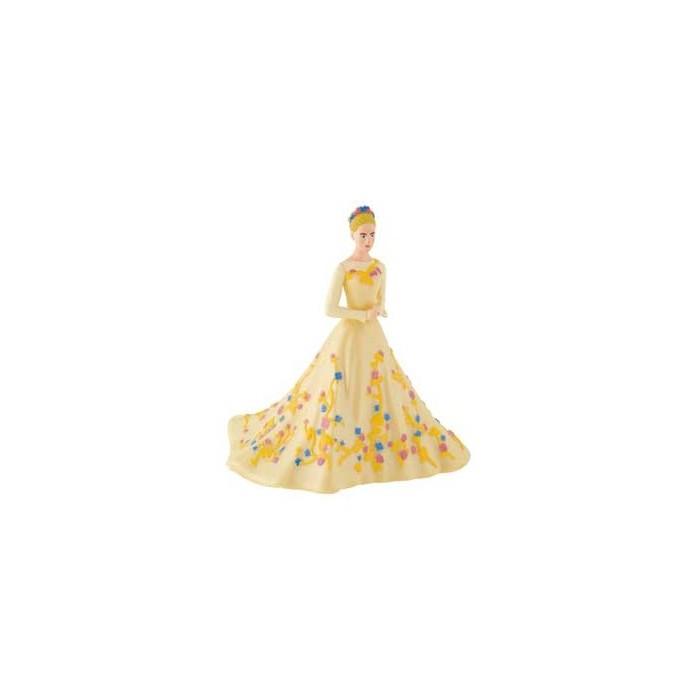 Figura Cenicienta Vestido de novia