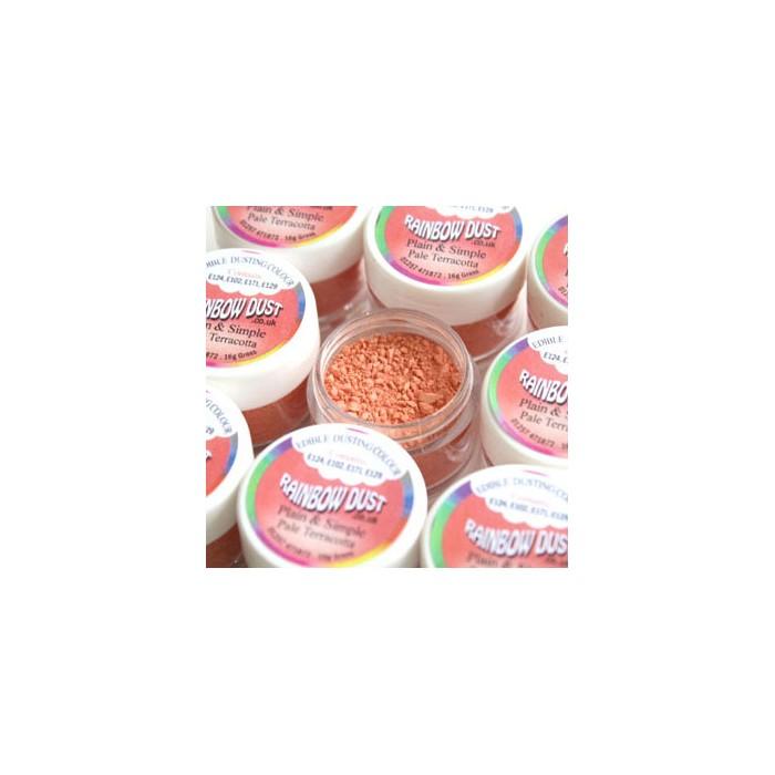 Colorante en polvo Rosa Salmón - Rainbow Dust