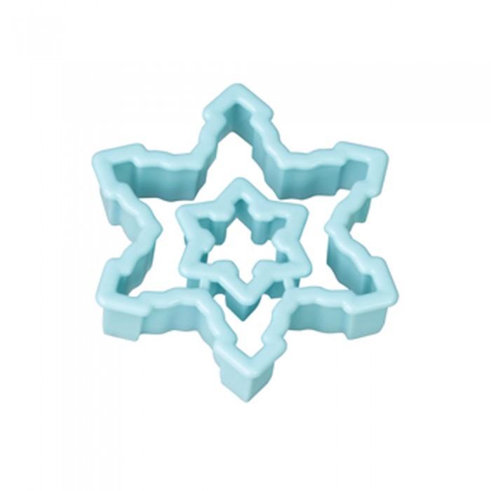 Cortado copo de nieve - Wilton