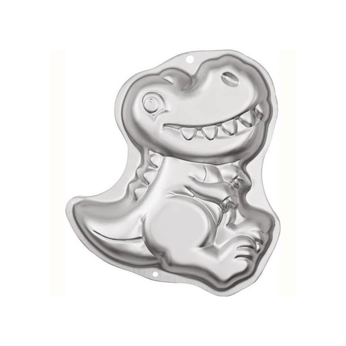 Molde Dinosaurio Wilton