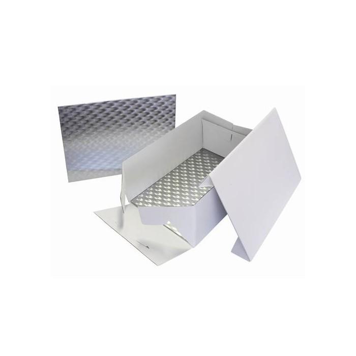 Pack caja y bandeja 38 x 28 cm - PME