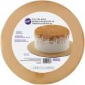 Base para tartas Purpurina dorada - Wilton