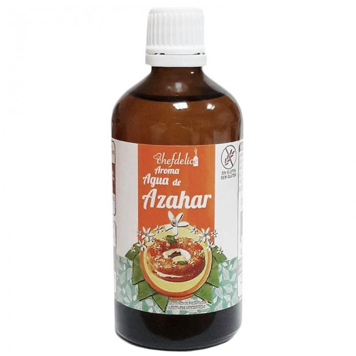 Agua de Azahar - ChefDelice